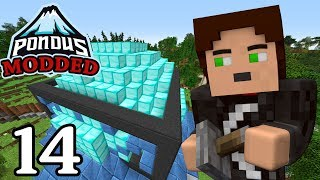 Modded Pondus EP 14 - Buggy Forcefield?!