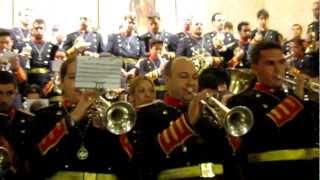 """A.M. REDENCION: """"Cristo de la Salud y Buen Viaje"""" (Concierto San Esteban 2013)"""