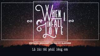 Baixar [Vietsub] When I Fall In Love - Nat King Cole | Taeyong's Playlist