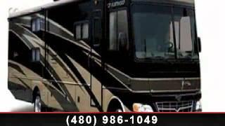 2009 Fleetwood Fiesta Lx 36t - Auto Boss - Mesa, Az 85207
