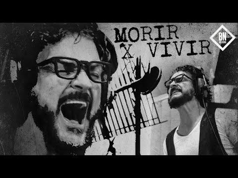 Смотреть клип Ricardo Arjona - Morir Por Vivir