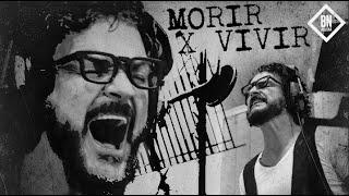 Ricardo Arjona - Morir por Vivir (Official Video)