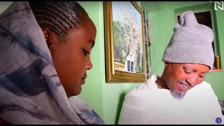 NatnaTv - ዝንቡዕ ብ ዳዊት እዮብ II Zunbue New Eritrean Comedy by Dawit Eyob 2019