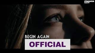 Mike Candys - Begin Again (Official Lyric Video HD)