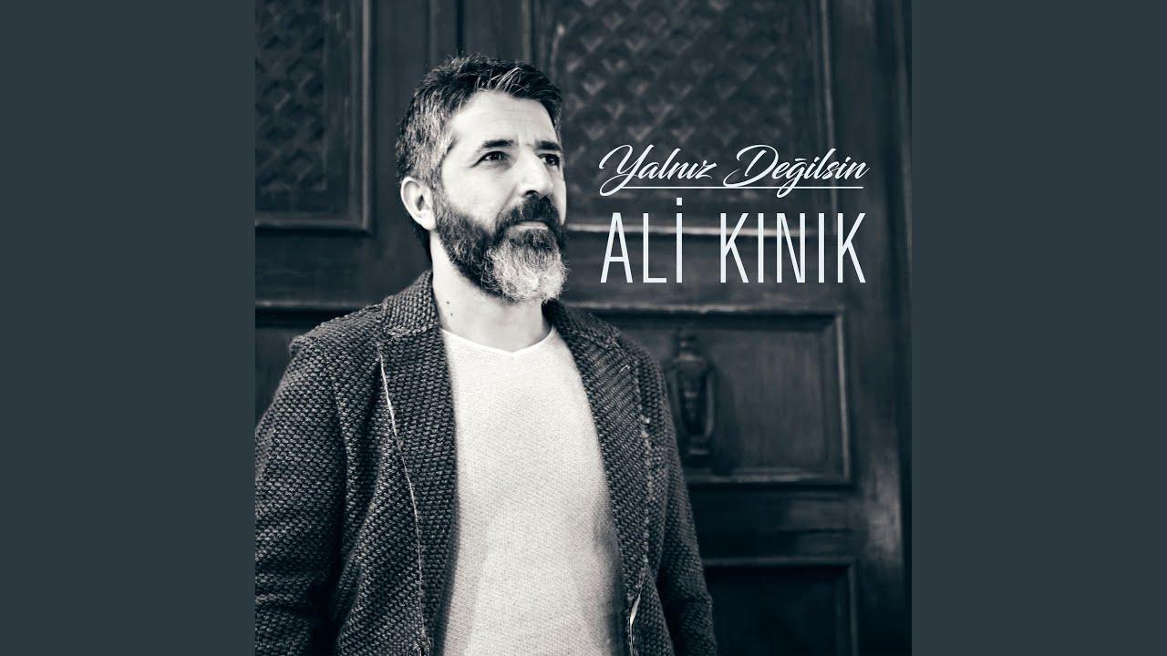 Ali KINIK - Nerdesin Reis (Tarkan KÖYLÜ - Kum Sanatçısı)