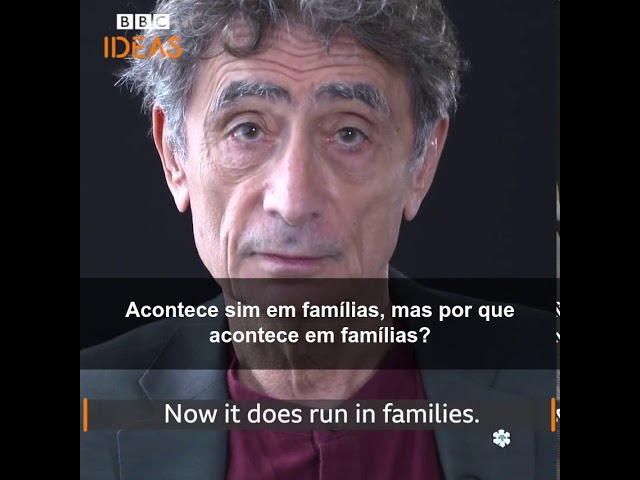 BBC Ideias: O Vício (Legendado)