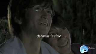 Takumi and Gii . . . Moments