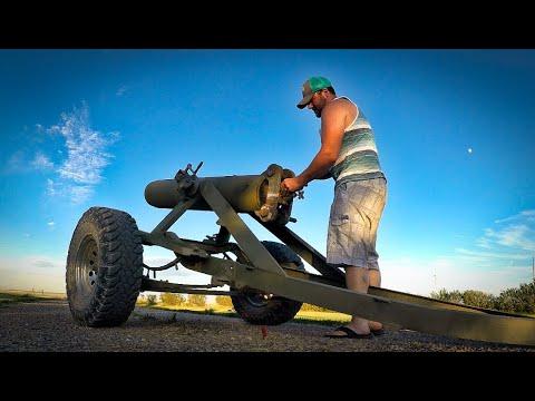 The Farmers Cannon (Extended) - Welker Farms Inc
