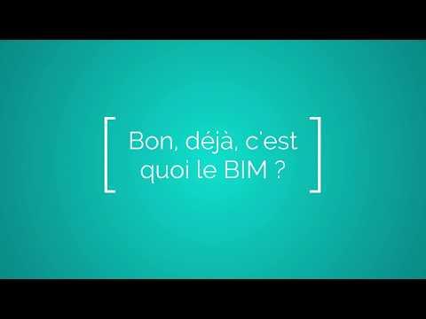 BIM & DATA : De quoi parle-t-on ?