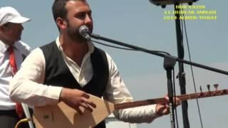Boryayın-11.Hubyar Anması-Müzik:Ali Balcı 2014 Hubyar-Tekeliyaylası-Almus-Tokat