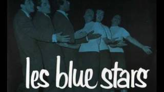 Les Blue Stars ♪ On s