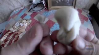 Как сделать мякиш хлеба для ловли карася