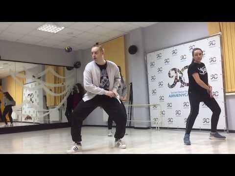 Street Dance Day в ARMENYCASA Зеленоград