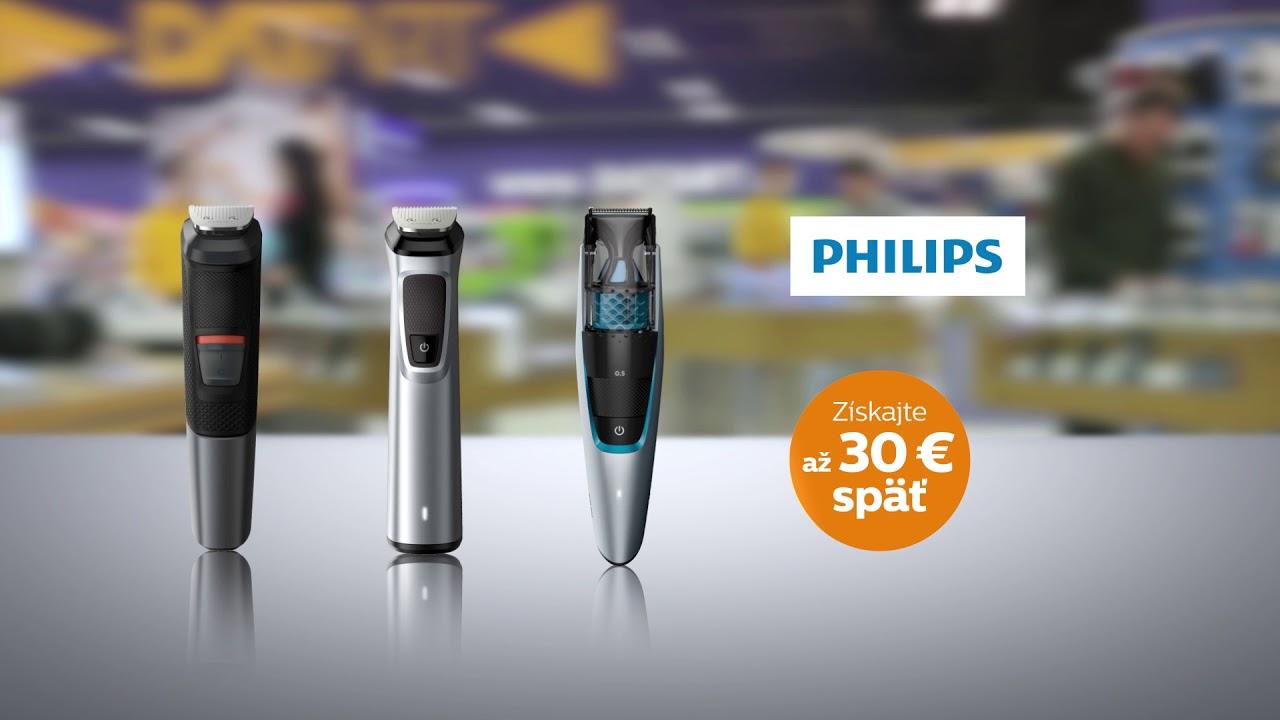 Cashback Philips