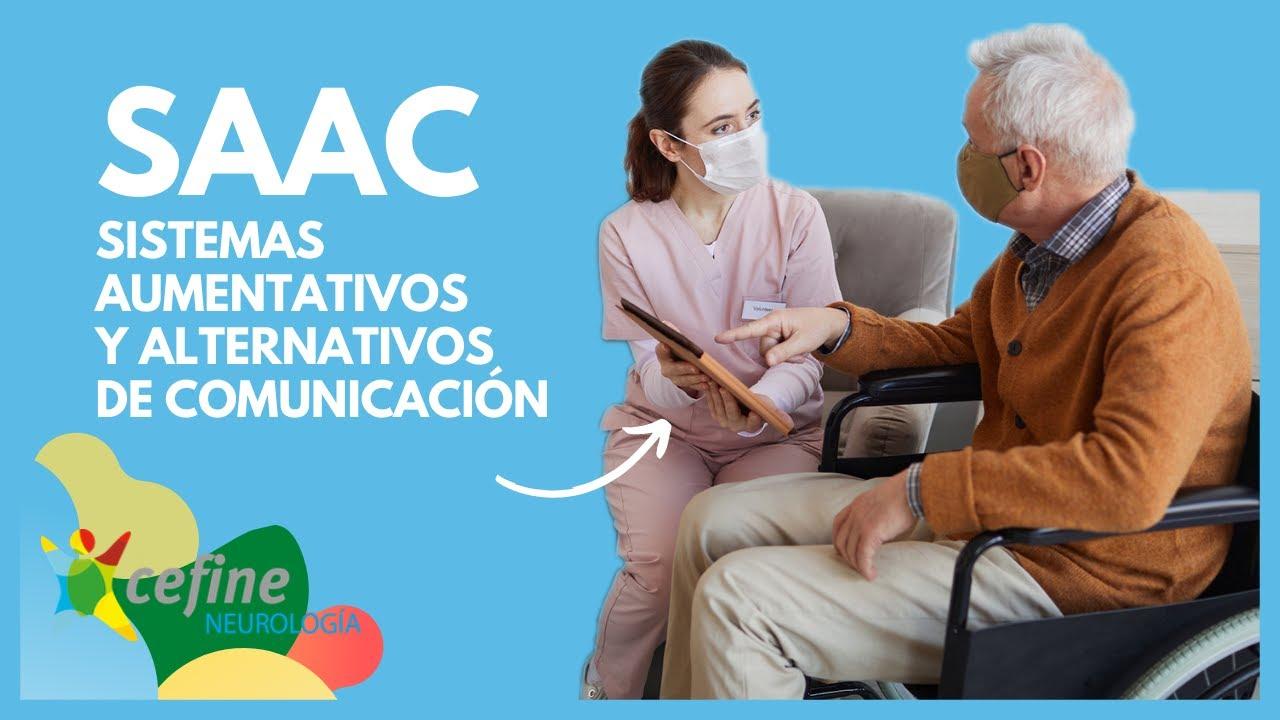 Download SAAC 📲  || Sistemas Aumentativos y Alternativos de Comunicación