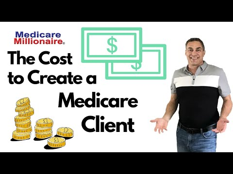 Lifetime Commission Value Of A Medicare Client - Medicare Sales Training