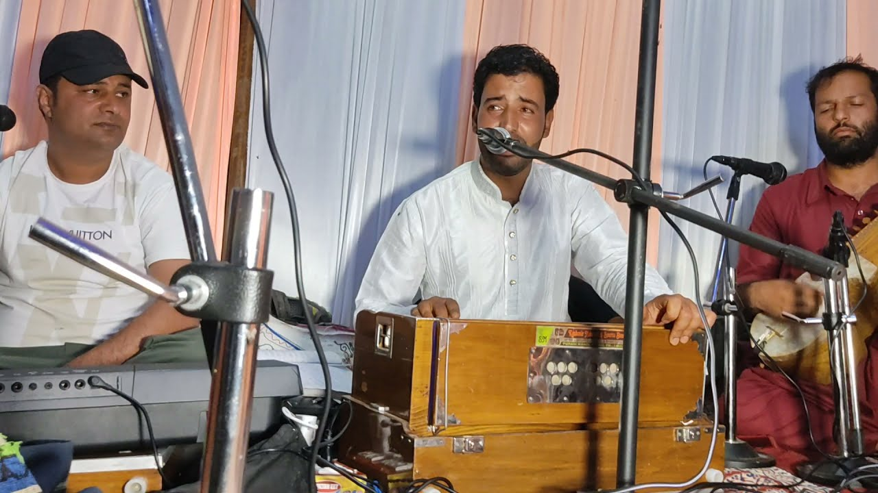 latest kashmiri wedding song by Singer muneeb 6005692114