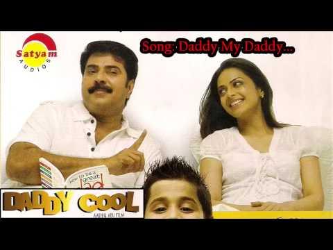 Daddy my daddy  -  Daddy Cool