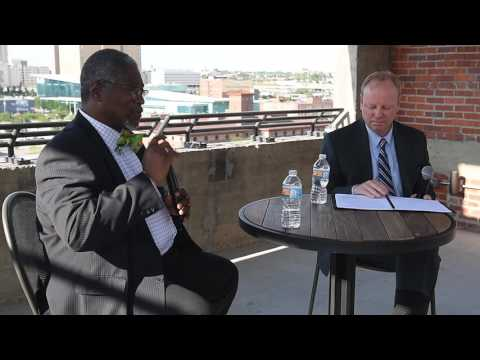 "KC Mayor Sly James says streetcar expansion ""absolutely, positively needs to happen"""