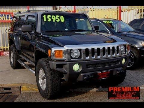 Hummer H3 Newark Nj Dealer