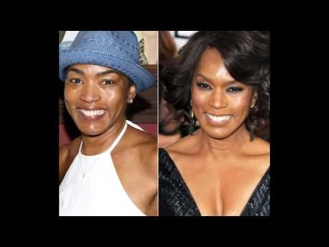 Angela Bassett was a man! Dead, cloned, and replaced