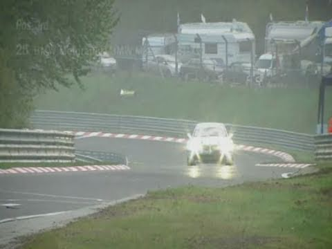 Racing at the 24 Hours of Nürburgring - GTTV Special Part 3 - GTChannel