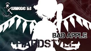 Repeat youtube video [Touhou Hardstyle] - Bad Apple (Shingo Dj remix)
