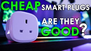 Cheap Smart Plug Review - Are They Good?