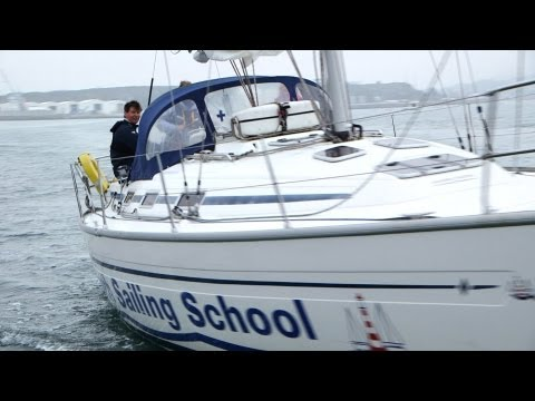 Getting Started - Yacht Cruising with Craig Burton