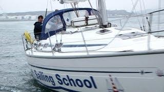 Getting Started - Yacht Cruising with Craig Burton