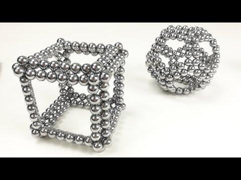 Magnetic Sculptures Frame