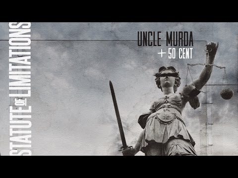 Uncle Murda - Statute Of Limitations (ft. 50 Cent)