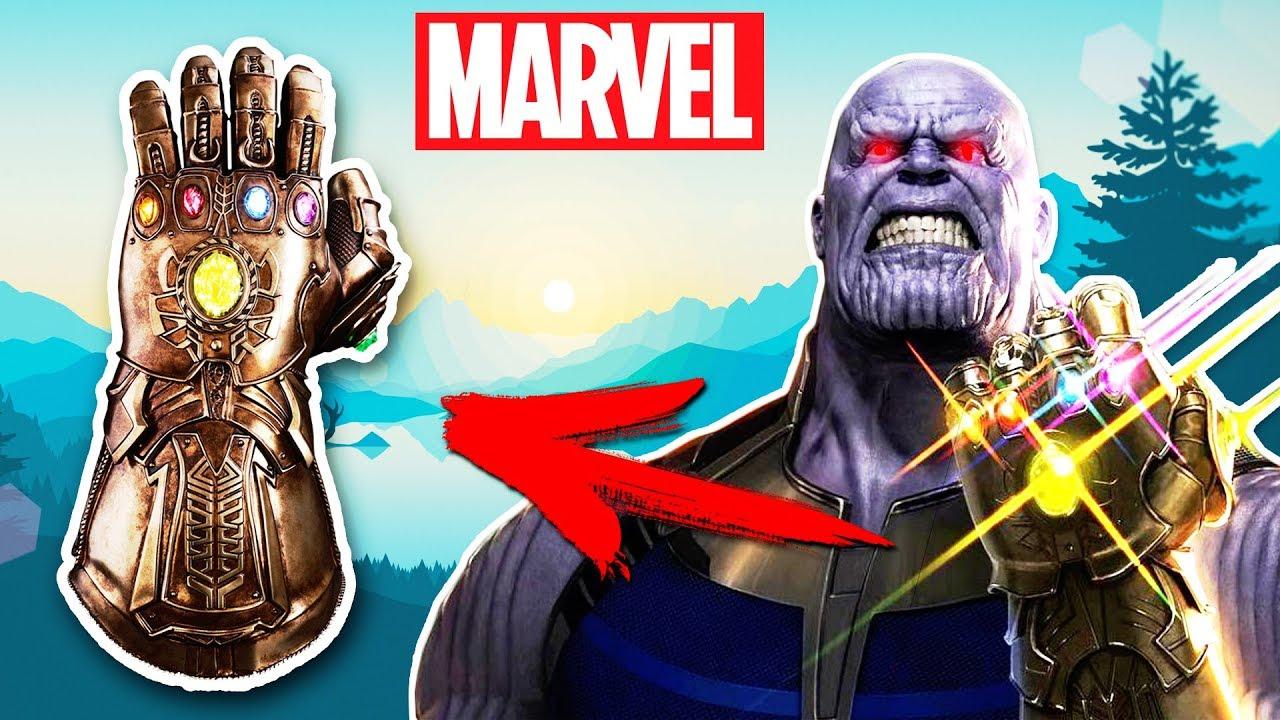 Фигурка ДЭДПУЛА от Marvel Select! - YouTube