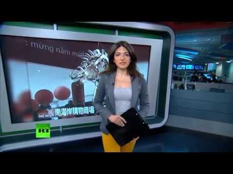 Экономика Китая - место Китая в мировой экономике