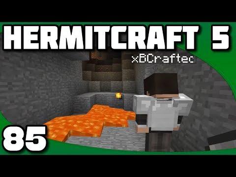 Hermitcraft 5 - Ep. 85: Hot Swap w/ xB!