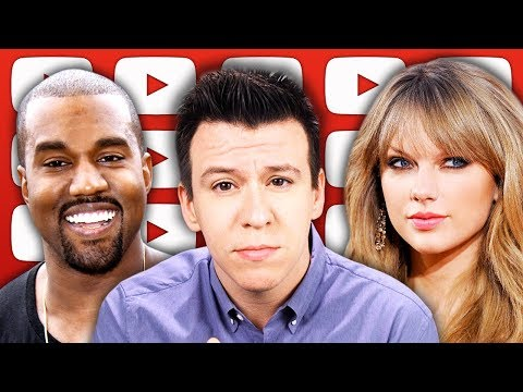 The Taylor Swift Kanye West Debate & Divide, James Gunn Returns, Kavanaugh SCOTUS Update, & More…