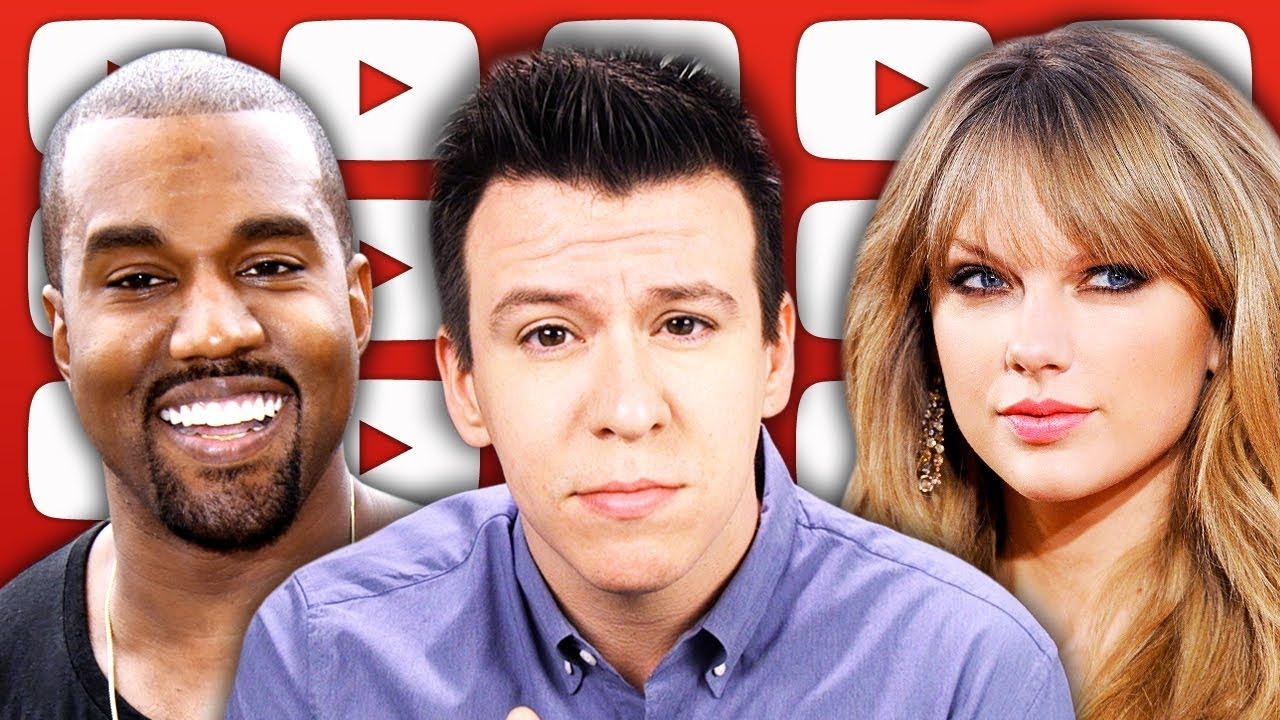 The Taylor Swift Kanye West Debate & Divide, James Gunn Returns, Kavanaugh SCOTUS Update, &