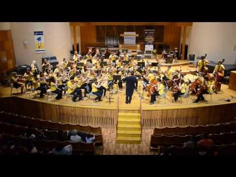Virtuoso: I. Dibák - Bagately - Allegretto, Andante, Allegro