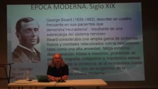 El Origen Emocional de la Enfermedad, Conferencia del Dr. Vicent Guillem, Zaragoza 2016