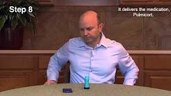 Flexhaler Inhaler