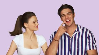 the best of: The Kissing Booth cast