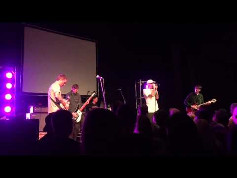 The Story So Far performing live [Full Set] @ The Metroplex in Little Rock Arkansas