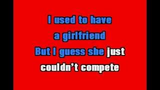 Mac Davis -  Hard To Be Humble - Karaoke