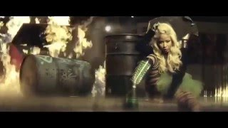 Meek Mill - Dope Dealer ft Nicki Minaj Rick Ross (Official Video)