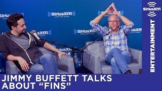 Jimmy Buffett Talks About Fans Learning What 34 Fins 34 Are