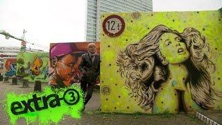 Realer Irrsinn: Denkmalgeschützte Mauern in Düsseldorf