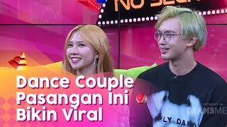 RUMPI - Dance Couple Dari Pasangan Ini Bikin Viral  (17/1/20) PART3