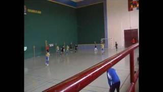 ADL 3-Cerverano 1 [Futbol Sala] Umba HighLigths