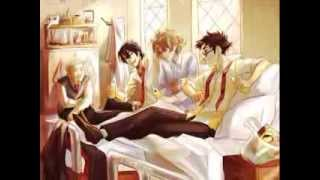 The Marauders ~ GOOD OLD DAYS ~