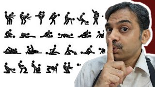 how many times can we have physical relations ashish shukla from deep knowledge
